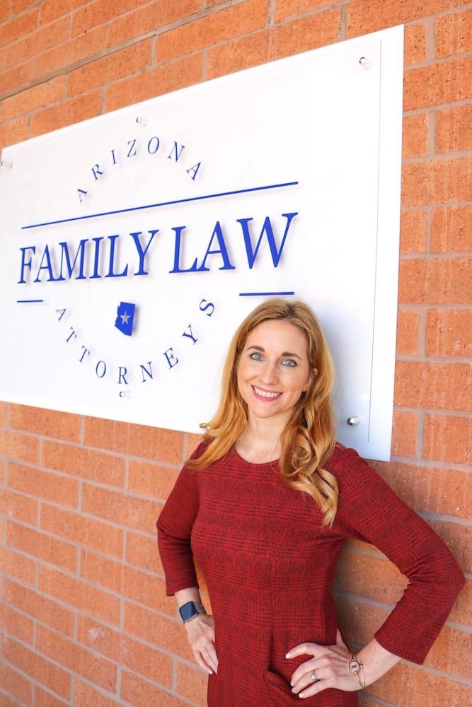 Joy Parker Attorney
