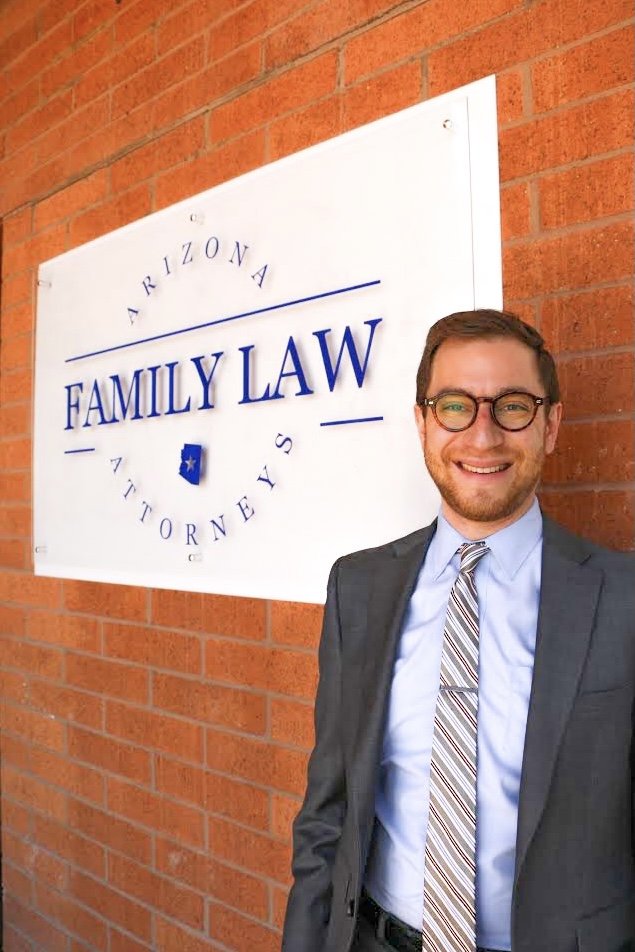 Michael Crane Attorney